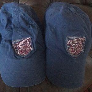 Set of 2 GAP caps
